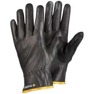 Ejendals Tegera 8255 Kevlar-Lined Leather Police Gloves