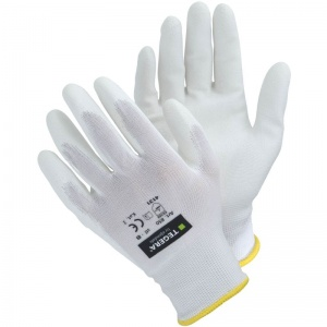 Ejendals Tegera 850 Lightweight Palm-Dipped Gloves
