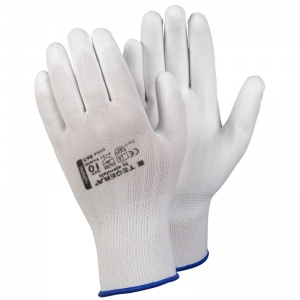 Ejendals Tegera 867 Palm-Dipped Oil-Repellent Work Gloves