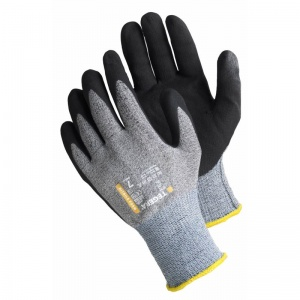 Ejendals Tegera 883A Nitrile Coated Sensitive Handling Gloves