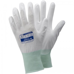 Ejendals Tegera 896 PU Palm-Coated Nylon Gloves