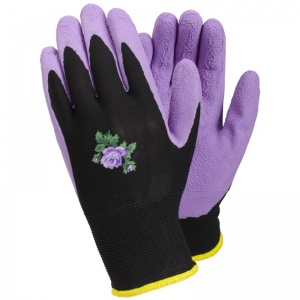 Ejendals Tegera 90068 Ladies' Gardening Latex Dipped Gloves