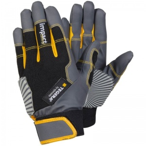 Ejendals Tegera 9185 Ergonomic Impact-Reducing Gloves