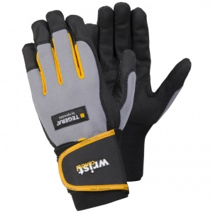 Ejendals Tegera 9196 Reinforced Work Gloves with Wrist Support for Handling