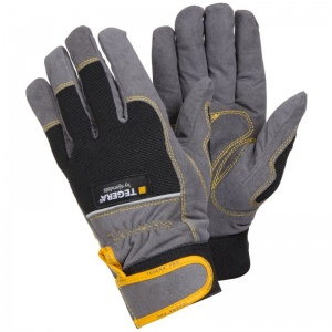 Ejendals Tegera 9220 Ergonomic Fine Assembly Work Gloves