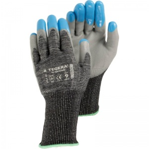 Ejendals Tegera 980 Level 5 Cut-Resistant Fine Assembly Work Gloves