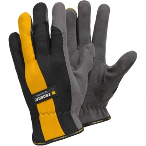 Ejendals Tegera 9902 Pre-Curved All-Round Work Gloves