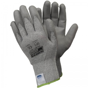 Ejendals Tegera 991 Level 5 Cut-Resistant Flexible Work Gloves