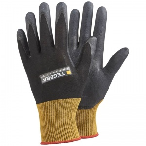 Ejendals Tegera Infinity 8800 Palm-Dipped Work Gloves