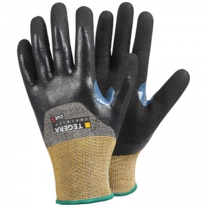Ejendals Tegera Infinity 8808 Cut-Resistant Nitrile Dipped Gloves
