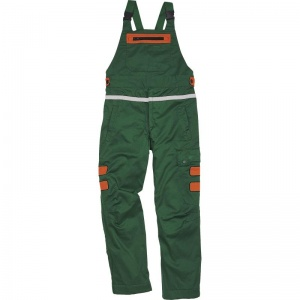 Delta Plus ERABLE 3 Cut-Resistant Chainsaw Lumberjack Dungarees