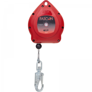 Honeywell 1012263 20M Falcon Self-Retracting Lifeline