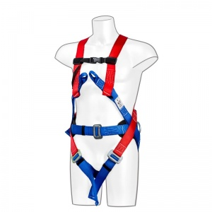 Portwest FP17 3 Point Comfort Harness