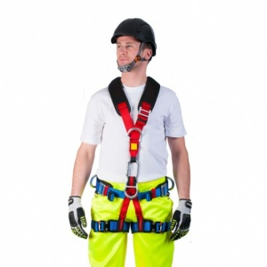 Portwest 4 Point Harness Comfort Plus FP19