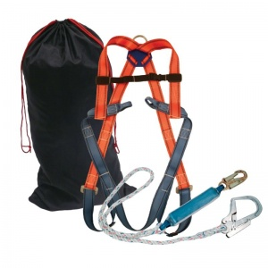 Portwest FP62 Fall Arrest Kit