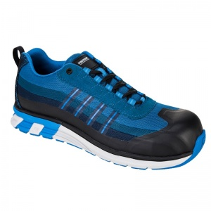 Portwest FT16 OlymFlex Blue London SBP AE Work Trainers