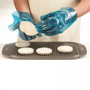 Polyco Fusion Polyamide Melt-Resistant Food Gloves FUS50