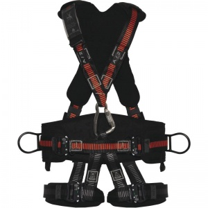 Delta Plus Galago HAR35TCA 5 Point Fall Arrest Safety Harness