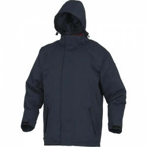 Delta Plus GOTEBORG Twill Waterproof Thermal Parka