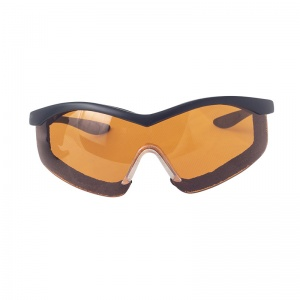 Guard Dogs PureBreds Amber Safety Glasses Xtreme 1