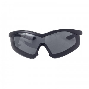 Guard Dogs PureBreds Smoke Safety Glasses Xtreme 1