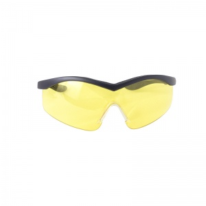 Guard Dogs Bones Golden Tinted Safety Glasses Xtreme 1