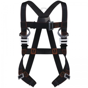 Delta Plus HAR22H 2-Point Fall Arrest Harness