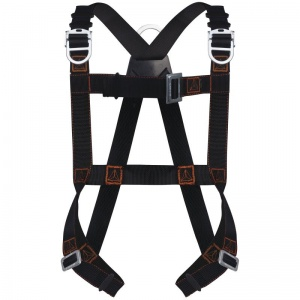 Delta Plus HAR23H 3-Point Fall Arrest Safety Harness