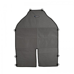 HexArmor AP361 36'' Cut-Resistant SuperFabric Extra Long Protective Apron