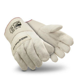 HexArmor Hotmill 8100 Heat-Resistant SuperFabric Gloves