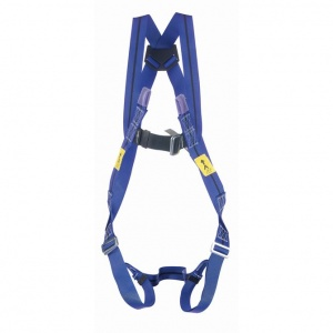 Honeywell 1011891 Titan 2 Point Fall Arrest Safety Harness