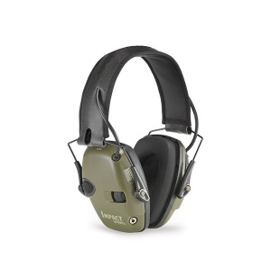 Honeywell 1013530 Green Impact SNR 25 Sport Ear Muffs