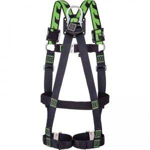 Honeywell H-Design Stretch 2-Point Safety Harness