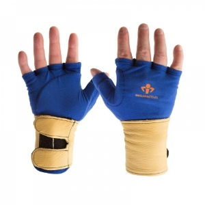 Impacto 714-20 Anti-Vibration Glove Liners with Wrist Supports