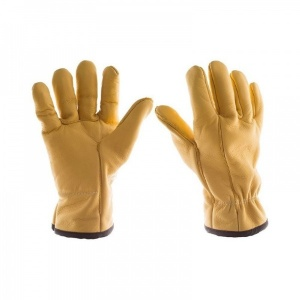 Impacto BG650 Cowhide Air Power Tool Gloves