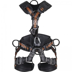Delta Plus Jaguar HAR36TCP Fall Arrest Safety Harness