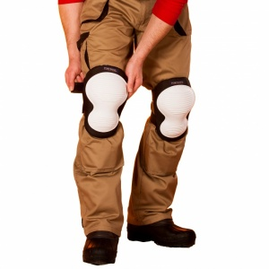 Portwest KP50 Non-Marking Kneepads
