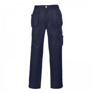 Portwest KS15 Navy Slate Holster Trousers