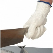 Kutlass Plus Cut-Resistant Food Use Ambidextrous Glove