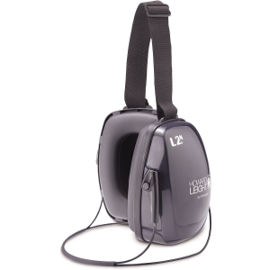 Honeywell 1011995 Leightning L2N Ear Muffs with Head Strap