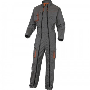 Delta Plus M2CZ2 MACH2 Working Mechanics Overalls
