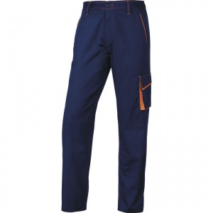 Delta Plus M6PAN Navy Panostyle Working Trousers