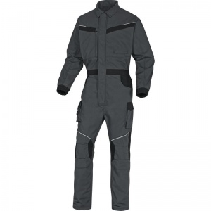 Delta Plus MCCO2 MACH2 Corporate Working Overalls