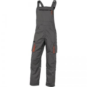 Delta Plus MACH2 M2SA2 Working Dungarees