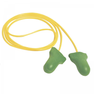 Honeywell 3301121 Max Lite Corded Ear Plugs (Pack of 100 Pairs)