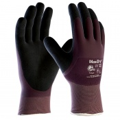 MaxiDry Fully Coated Oil Repellent Gloves 56-427