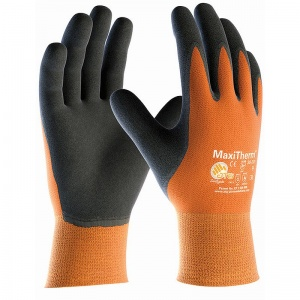 MaxiTherm Palm-Coated Heat-Resistant Thermal Gloves 30-201