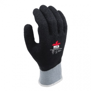 MCR Safety GP1001SL3 General Purpose Latex Fully-Coated Gloves