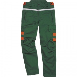 Delta Plus MELEZE 3 Cut-Resistant Chainsaw Lumberjack Trousers