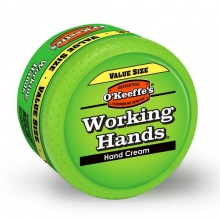 O'Keeffe's Working Hands Hand Cream (193g)